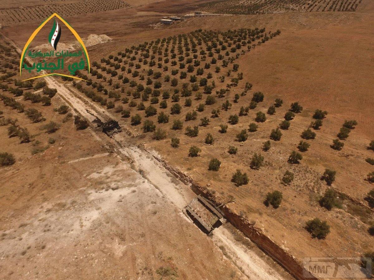 30346 - Сирия и события вокруг нее...
