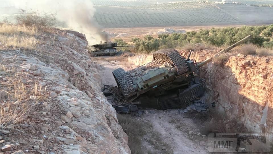 30347 - Сирия и события вокруг нее...