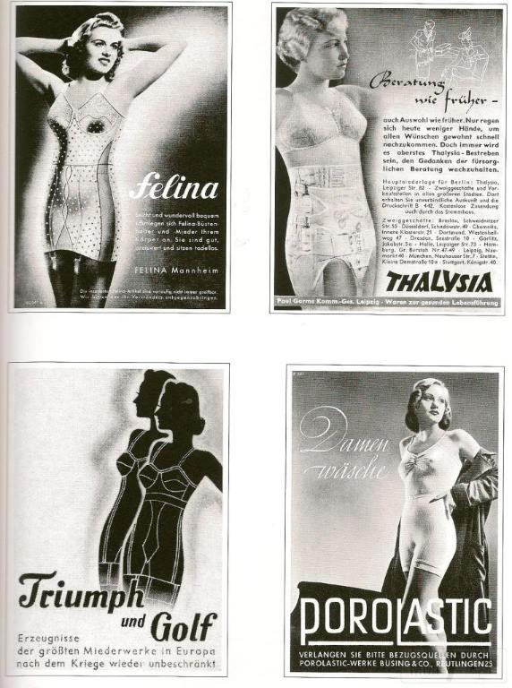 3035 - Реклама в Третьем рейхе