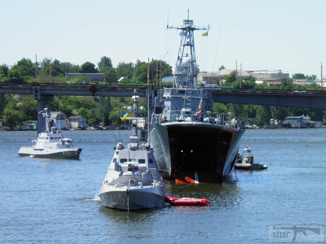 30364 - Военно-Морские Силы Вооруженных Сил Украины