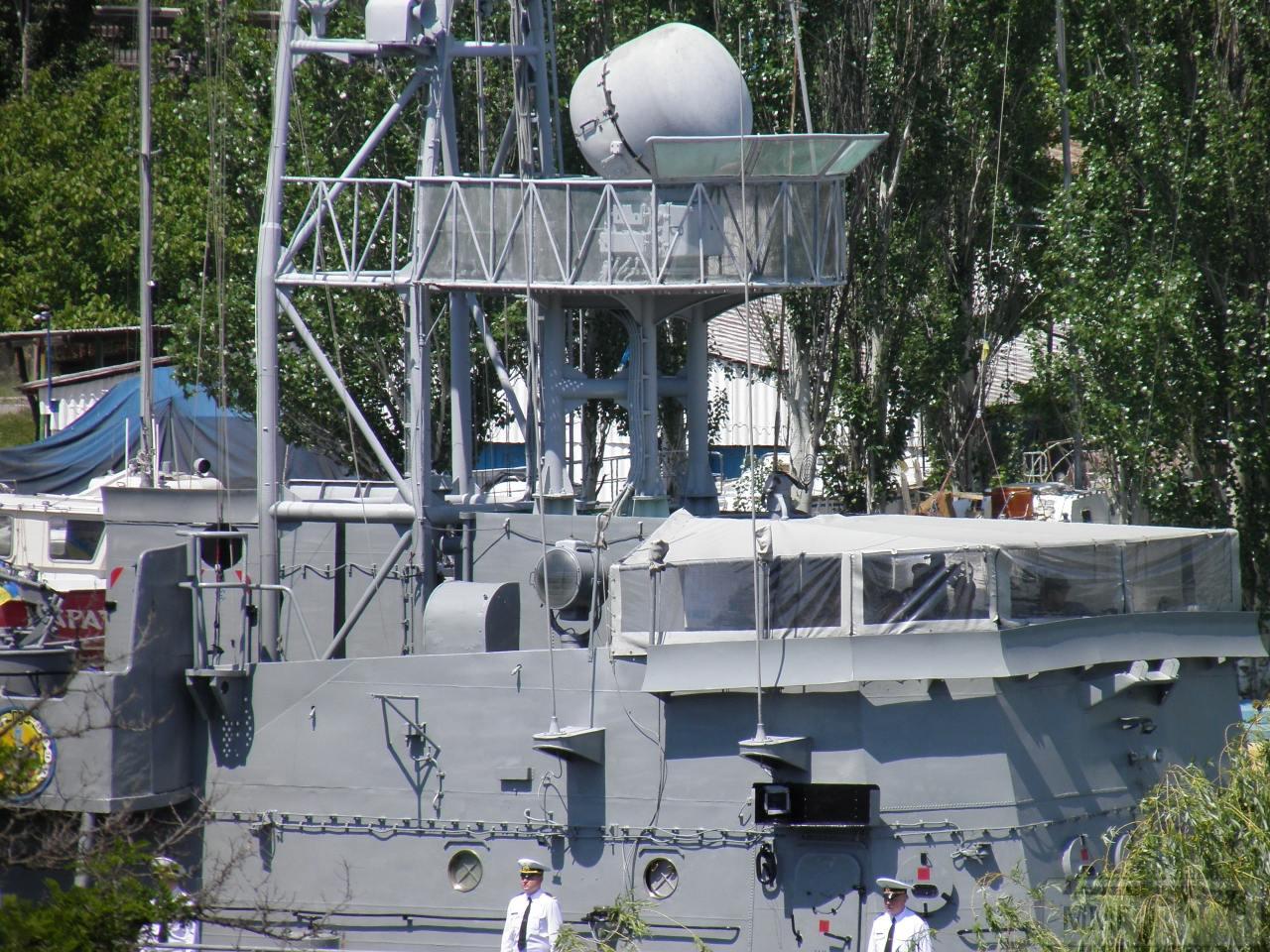 30402 - Военно-Морские Силы Вооруженных Сил Украины