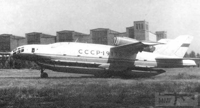 30428 - Самолёты которые не пошли в серийное производство.