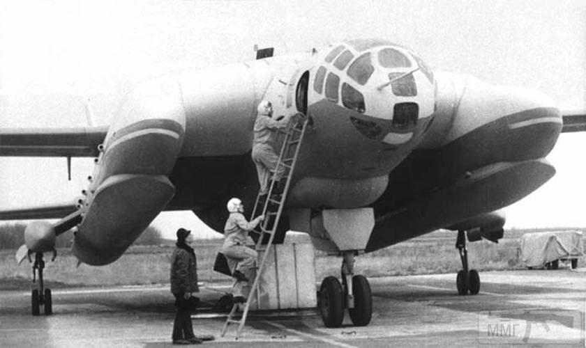 30429 - Самолёты которые не пошли в серийное производство.