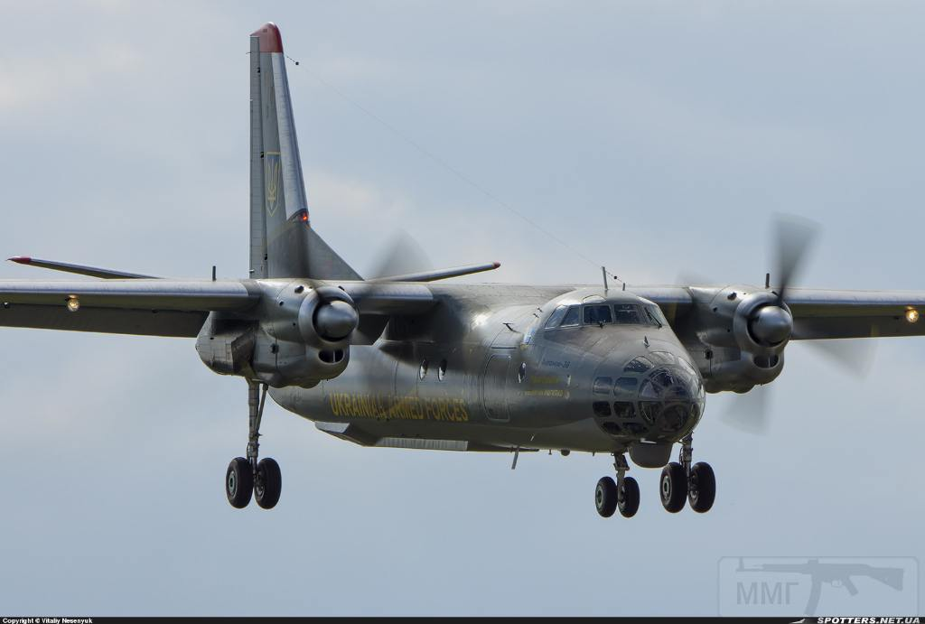 3048 - Воздушные Силы Вооруженных Сил Украины