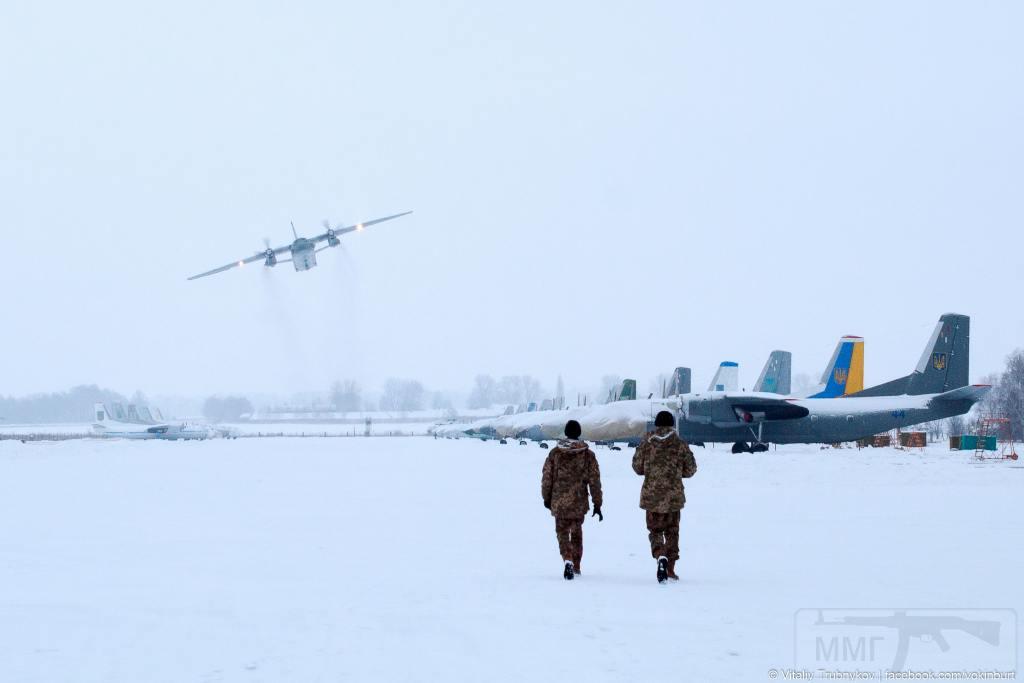 3049 - Воздушные Силы Вооруженных Сил Украины