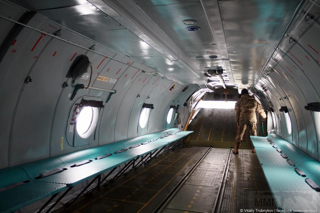 3051 - Воздушные Силы Вооруженных Сил Украины