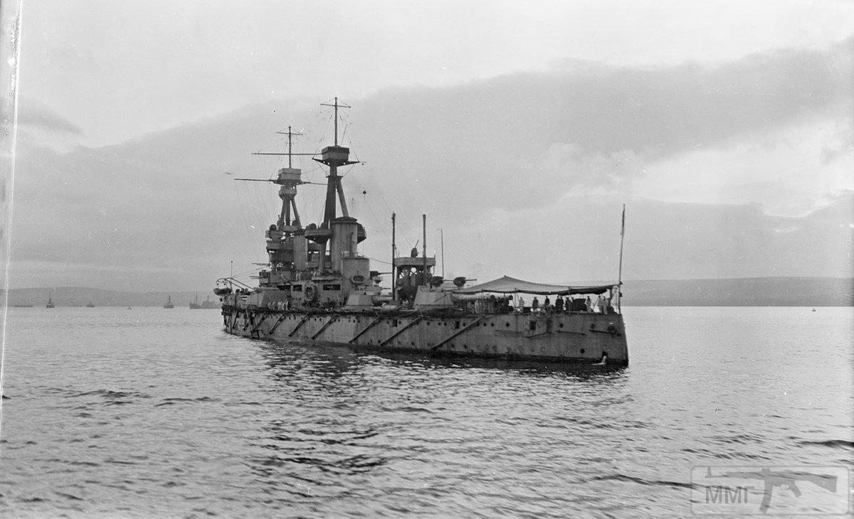 30518 - HMS Bellerophon