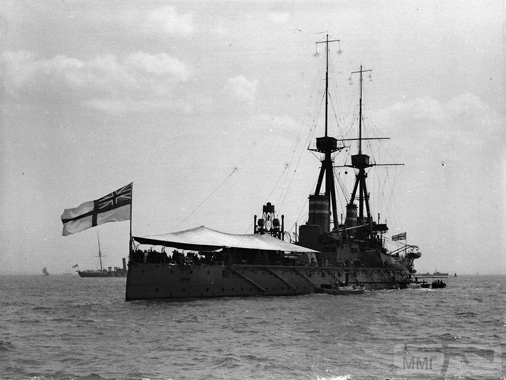30523 - HMS Temeraire