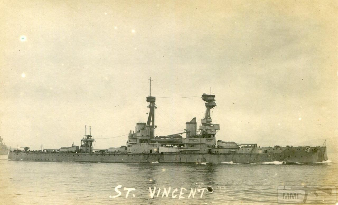 30524 - HMS St. Vincent