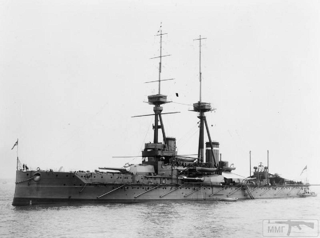 30526 - HMS Collingwood