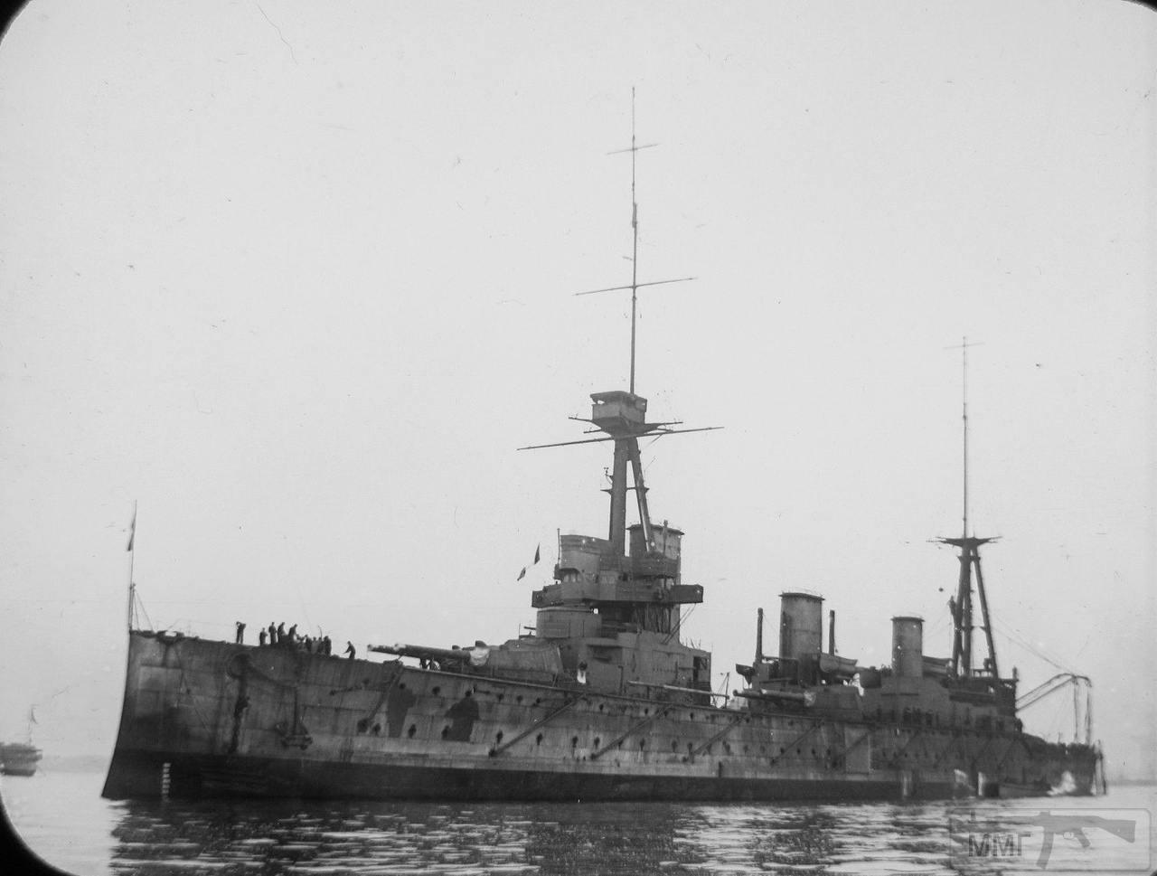 30533 - Броненосцы, дредноуты, линкоры и крейсера Британии