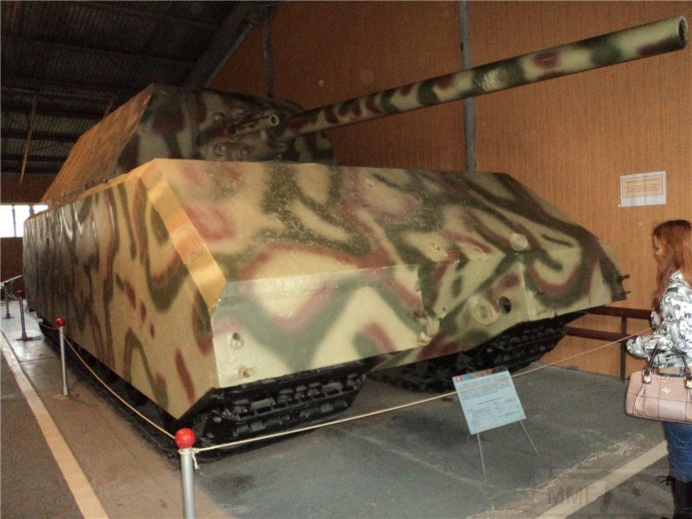 3054 - Самые необычные танки