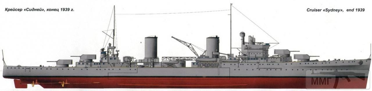 30546 - Броненосцы, дредноуты, линкоры и крейсера Британии
