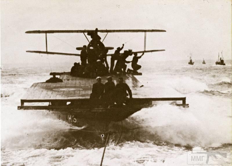 30548 - Два авианосца