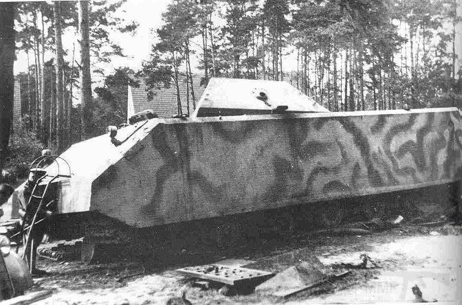 3055 - Самые необычные танки