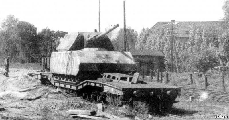 3056 - Самые необычные танки