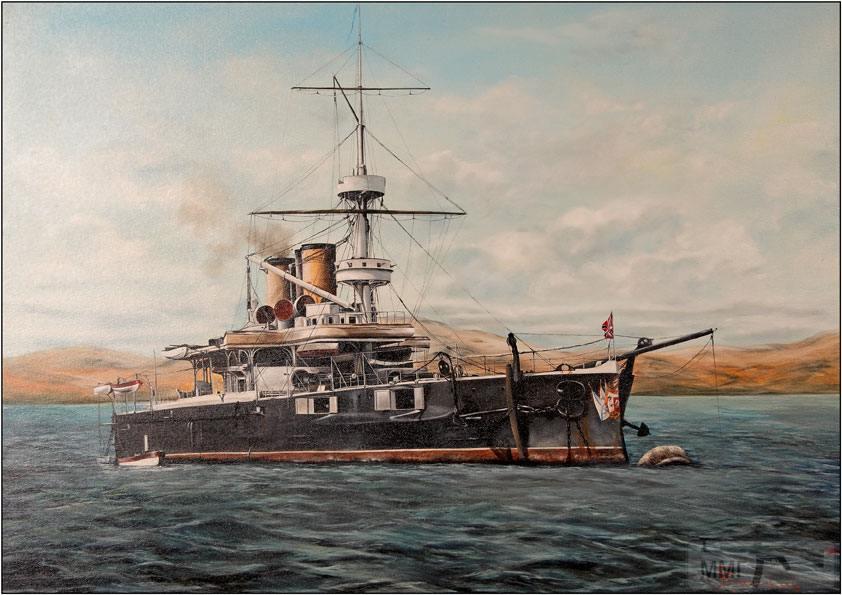 30569 - Паровой флот Российской Империи