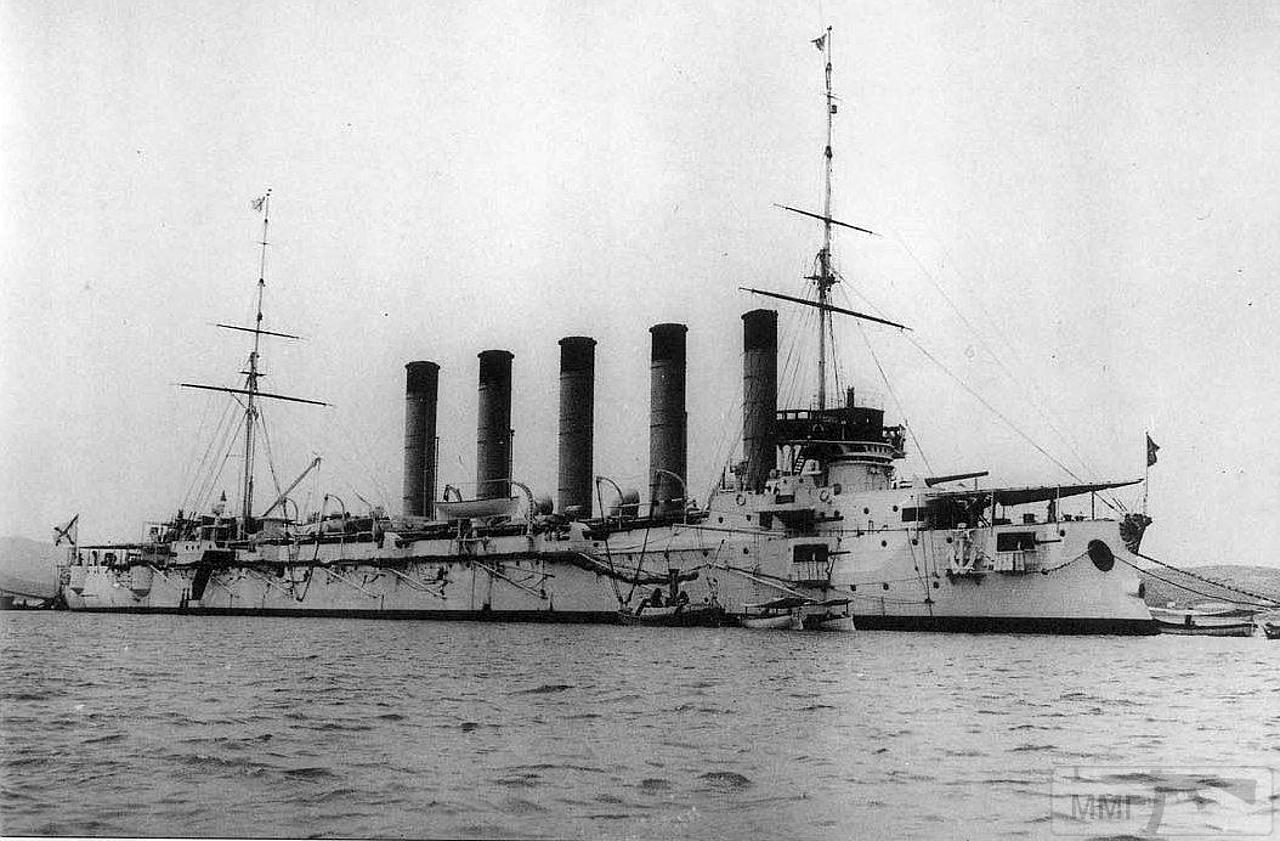 30573 - Паровой флот Российской Империи