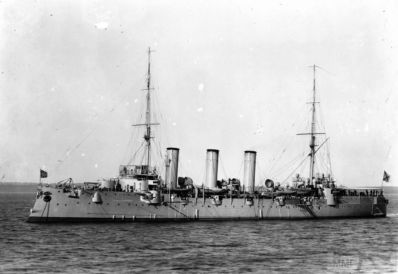 """30576 - Крейсер 1-го ранга """"Богатырь"""""""