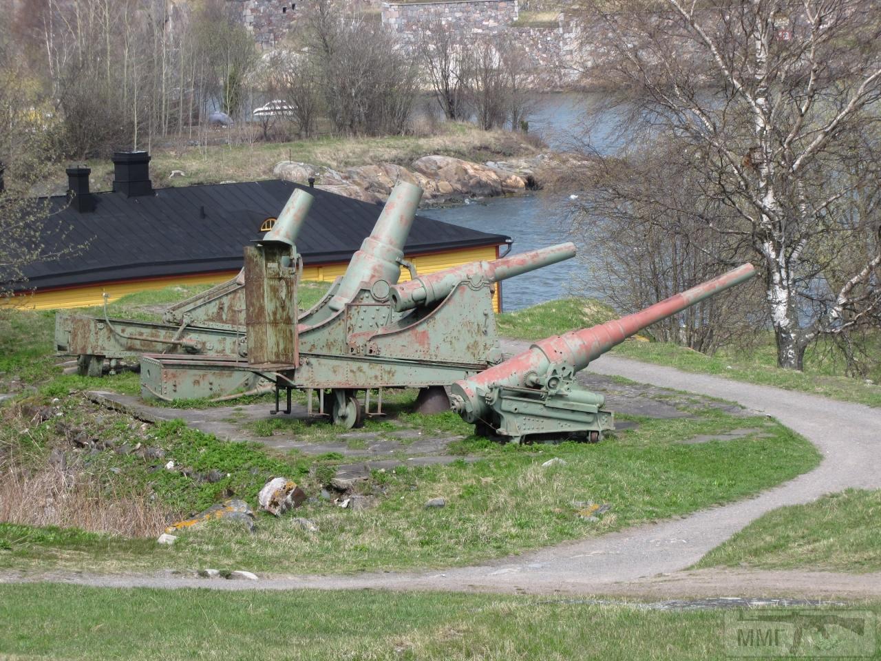 30581 - Корабельные пушки-монстры в музеях и во дворах...