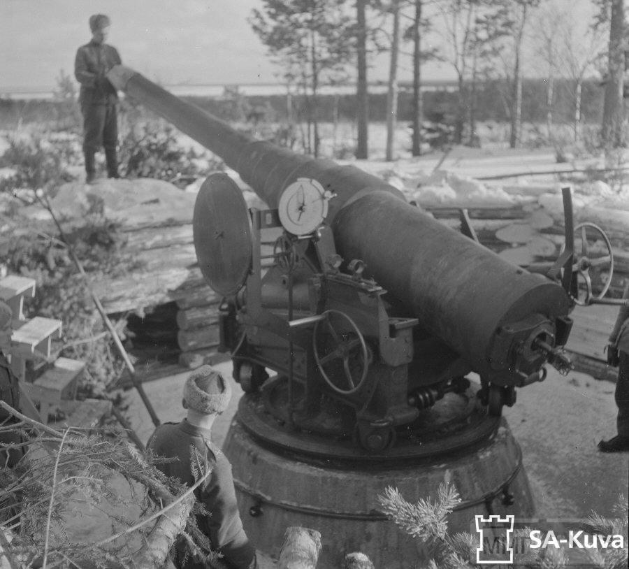30582 - Корабельные пушки-монстры в музеях и во дворах...
