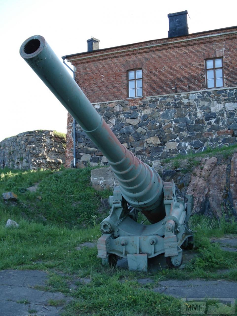 30583 - Корабельные пушки-монстры в музеях и во дворах...