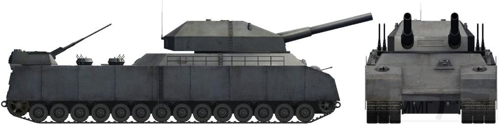 3061 - Самые необычные танки