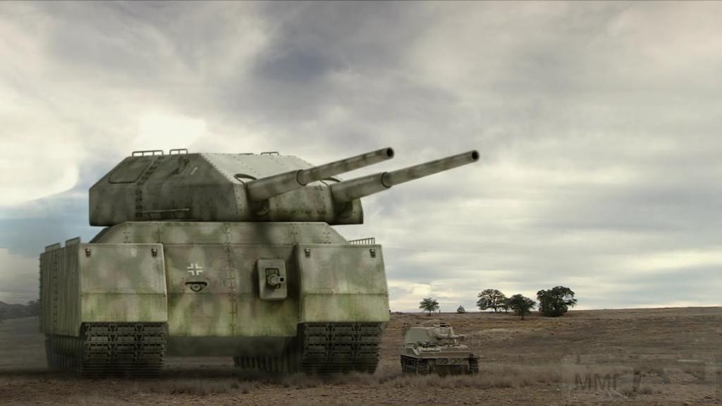 3063 - Самые необычные танки