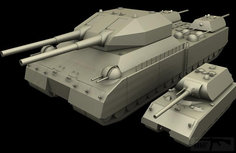 3064 - Самые необычные танки