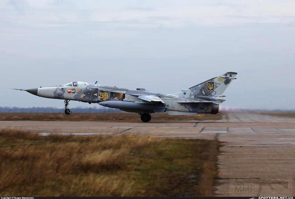 3069 - Воздушные Силы Вооруженных Сил Украины