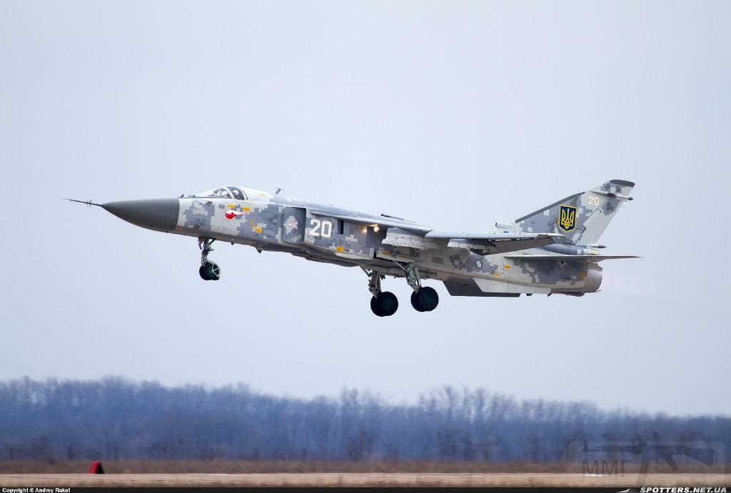 3070 - Воздушные Силы Вооруженных Сил Украины