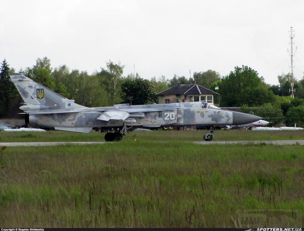 3072 - Воздушные Силы Вооруженных Сил Украины