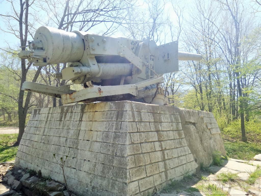 30723 - Корабельные пушки-монстры в музеях и во дворах...