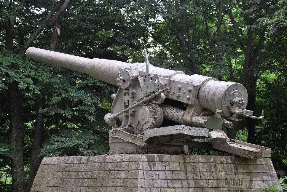 30724 - Корабельные пушки-монстры в музеях и во дворах...