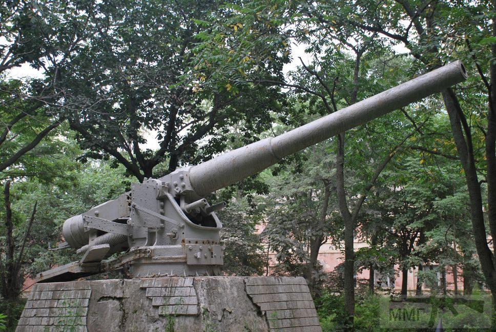 30726 - Корабельные пушки-монстры в музеях и во дворах...