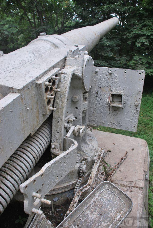 30736 - Корабельные пушки-монстры в музеях и во дворах...