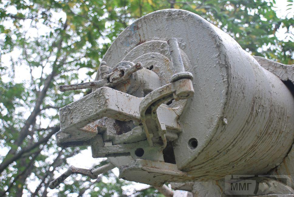 30742 - Корабельные пушки-монстры в музеях и во дворах...