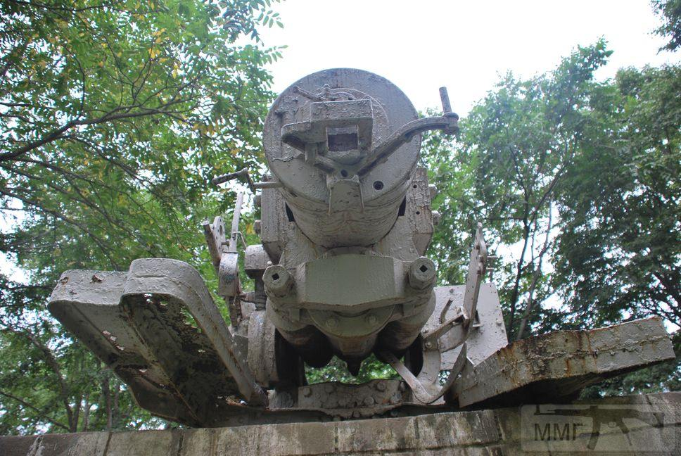 30743 - Корабельные пушки-монстры в музеях и во дворах...
