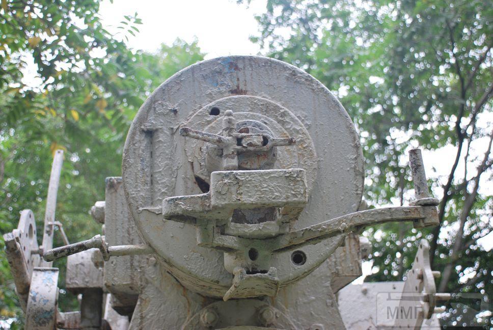 30744 - Корабельные пушки-монстры в музеях и во дворах...