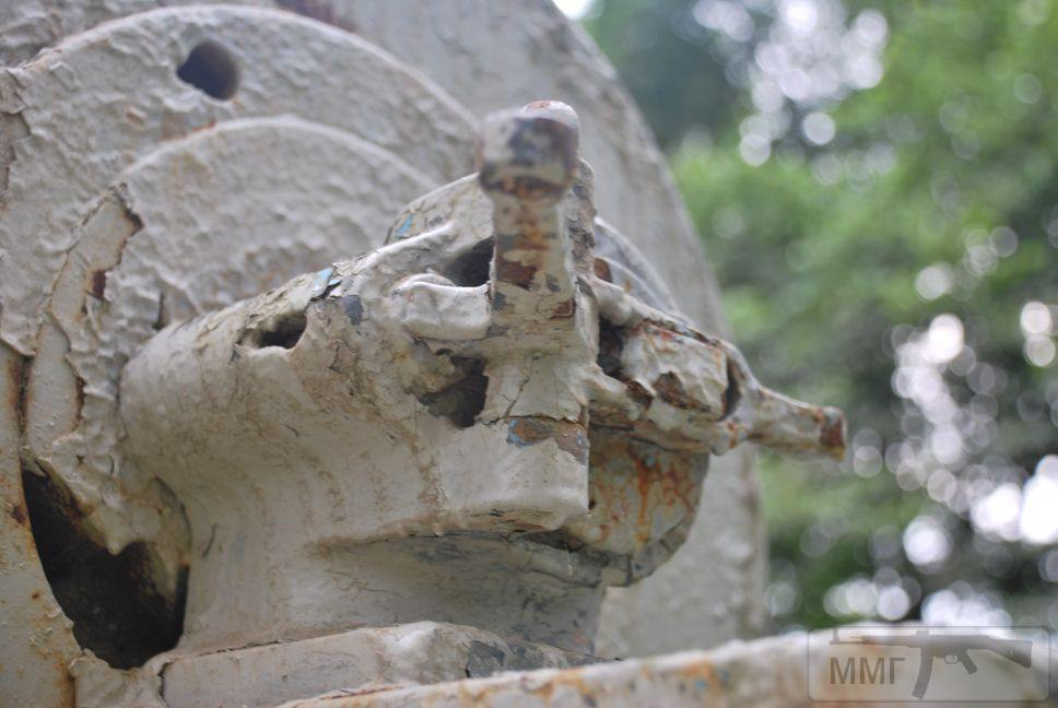 30745 - Корабельные пушки-монстры в музеях и во дворах...