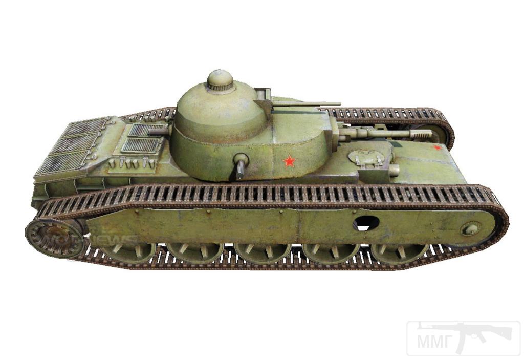 3075 - Самые необычные танки