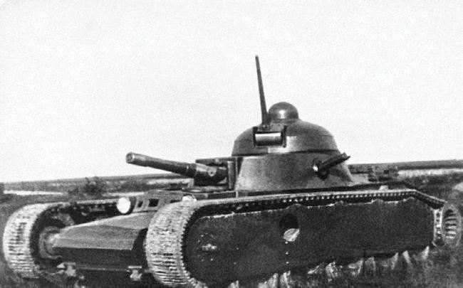 3077 - Самые необычные танки