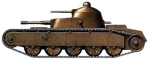 3078 - Самые необычные танки