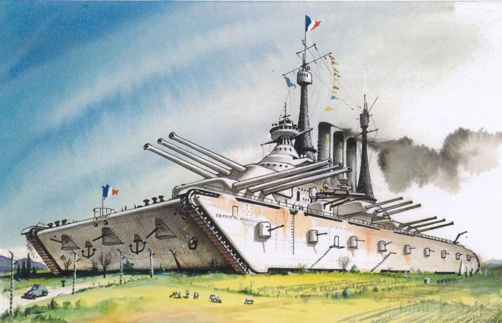 3084 - Самые необычные танки