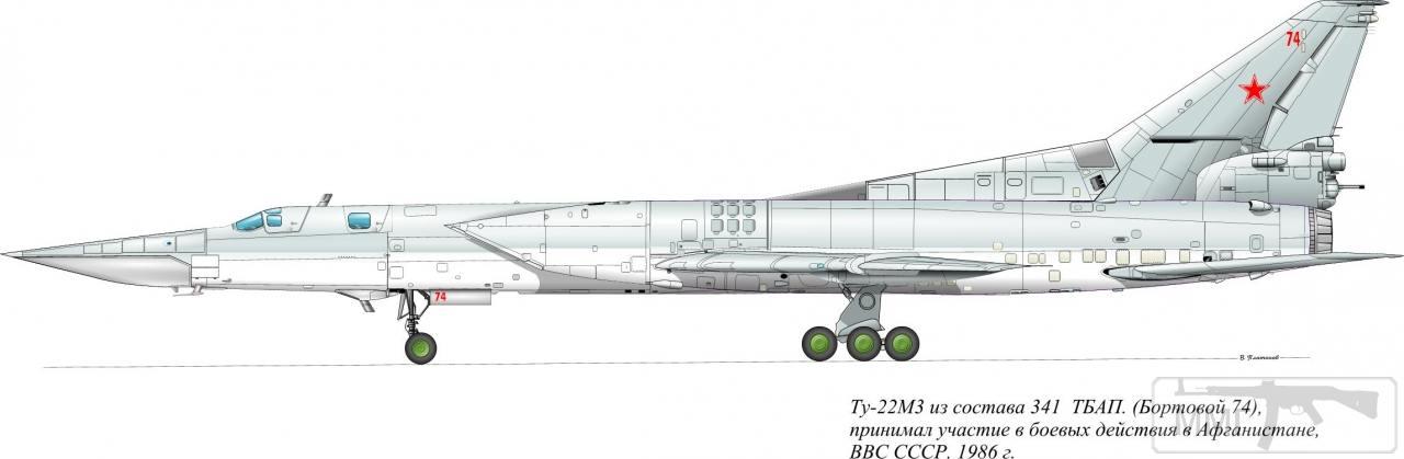 30845 - Авиация в Афганской войне 1979-1989 гг.
