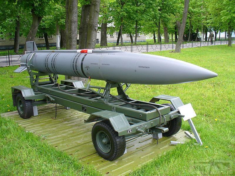 30849 - Авиационные ракеты