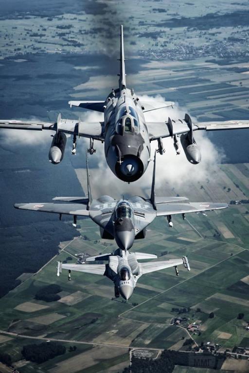 3087 - Воздушные Силы Вооруженных Сил Украины