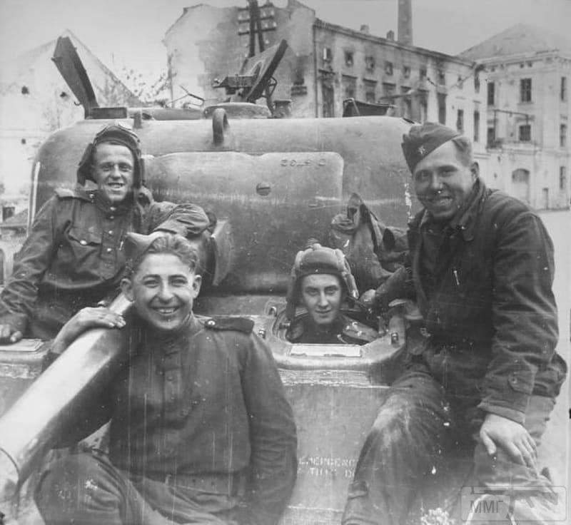 30876 - Военное фото 1941-1945 г.г. Восточный фронт.