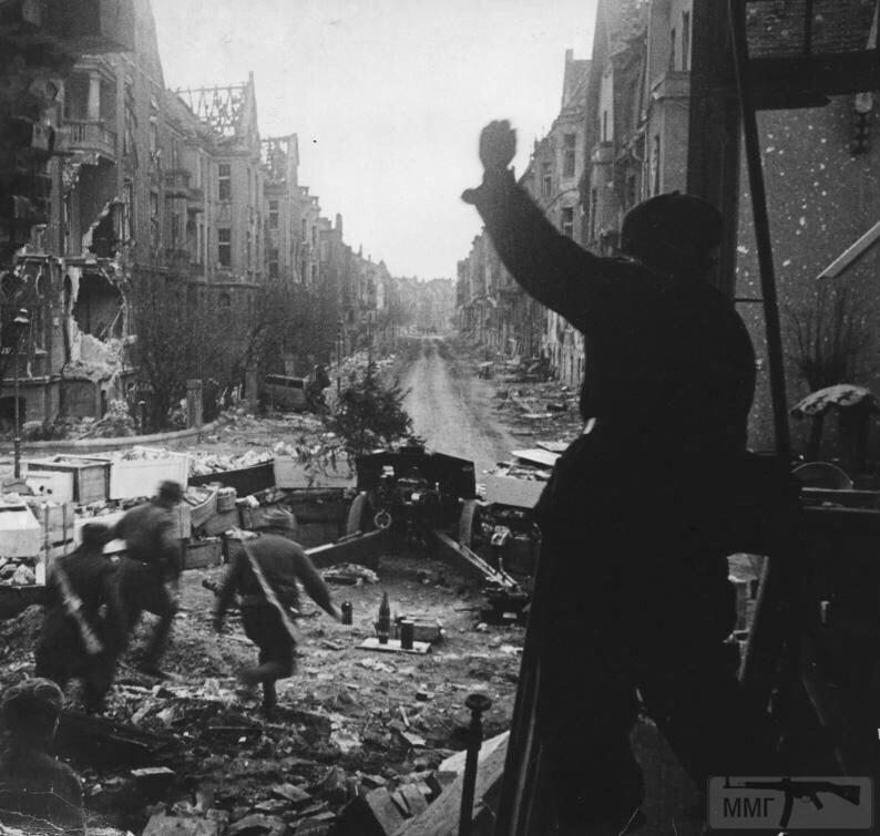 30877 - Русский герой обороны Берлина
