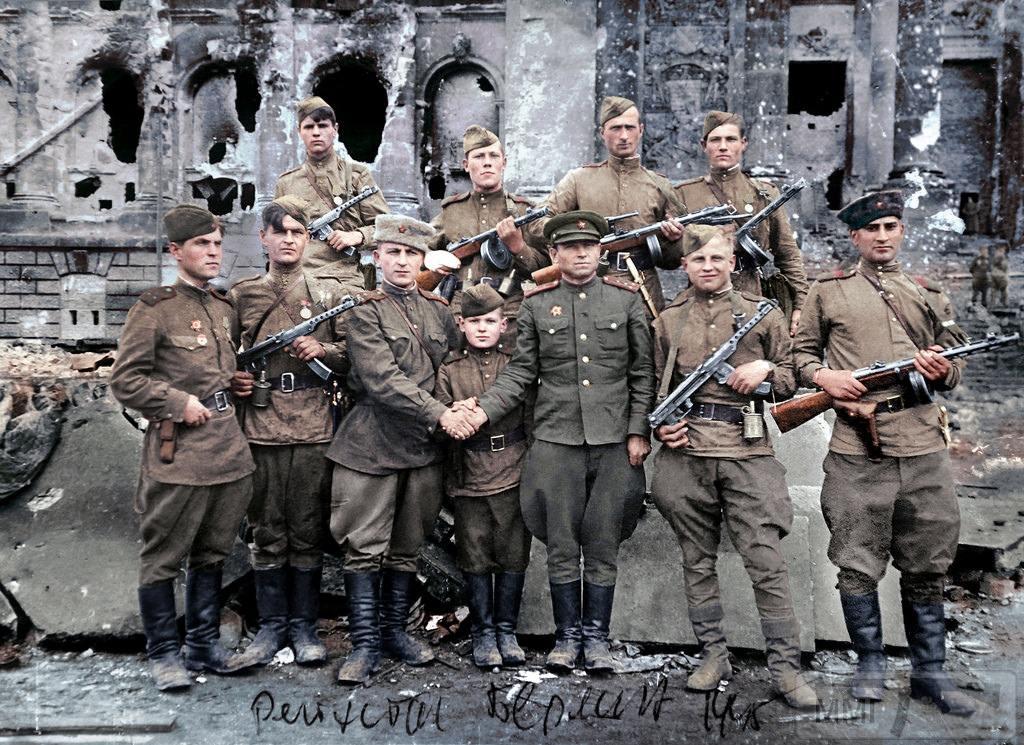 30878 - Русский герой обороны Берлина